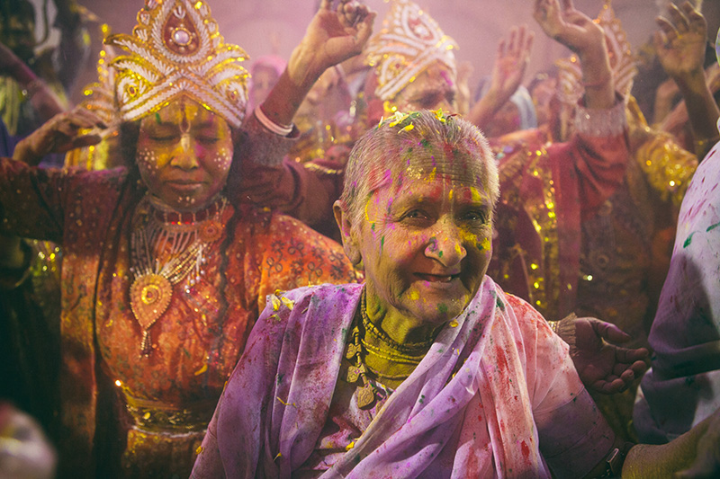 Holi of Hope - 8