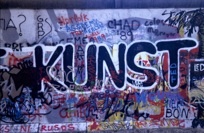 walls essay
