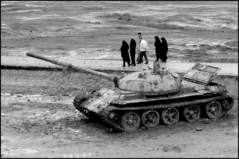 Iran;After The War