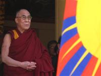 Dalai Lama on the 50th anniversary of Tibetan exile.
