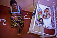 Safe motherhood Malawi