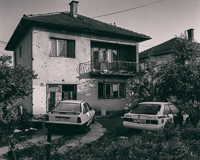 Our home - Roma of Bosnia