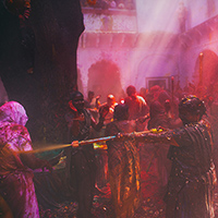 Holi of Hope - 12